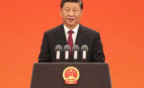 Xi asegura que «China no se acobardará» en velada advertencia a Trump